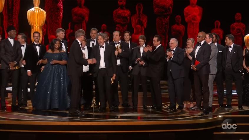 """Iznenađenja na dodeli Oskara: Najbolji film """"Zelena knjiga"""", a evo ko je sve nagrađen"""